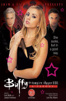 Film porno Buffy The Vampire Slayer XXX: A Parody