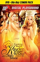 Film porno Cooking With Kayden Kross