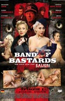 Band of Bastards 1-4