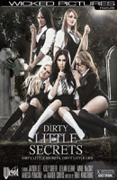 Film porno Dirty Little Secrets
