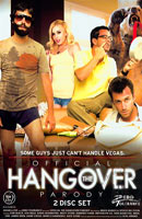 Film porno Official Hangover Parody