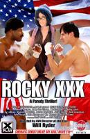 Film porno Rocky XXX: A Parody Thriller