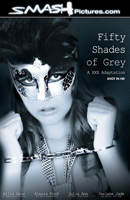 Film porno Fifty Shades of Grey: A XXX Adaptation