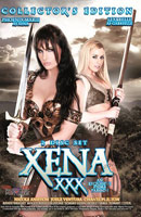 Film porno Xena XXX: An Exquisite Films Parody