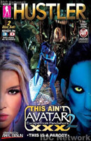 Film porno This Ain't Avatar XXX 2: Escape From Pandwhora