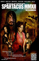 Film porno Spartacus MMXII: The Beginning