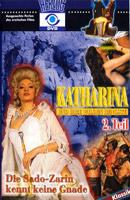 Katharina und Ihre Wilden Hengste 2 - Die Sadozarin kennt keine Gnade