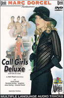 Film porno Call Girls Deluxe