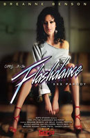 OMG... It's the Flashdance XXX Parody