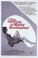 Film porno Opening of Misty Beethoven
