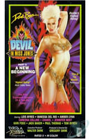 Film porno Devil in Miss Jones 3: A New Beginning