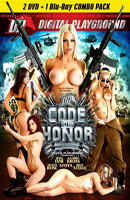 Film porno Code of Honor
