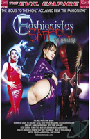 Film porno Fashionistas Safado: The Challenge