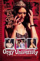 Film porno Orgy University