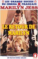 Film porno Retour de Marilyn, Le AKA Comeback of Marilyn, The