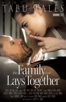 Film porno Family That Lays Together