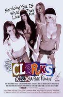 Film porno Clerks XXX: A Porn Parody