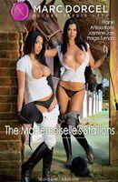 Film porno Mademoiselle's Stallions AKA Les Etalons de Mademoiselle
