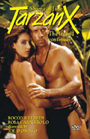 Film porno Tarzan-X: Shame of Jane