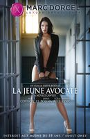 Film porno A Novice Lawyer AKA La jeune Avocate
