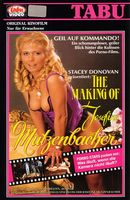 Film porno Making of Lustschloss der Josefine Mutzenbacher