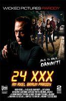 Film porno 24 XXX: An Axel Braun Parody
