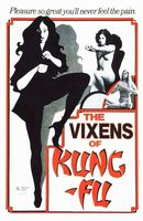 Film porno Vixens of Kung Fu: A Tale of Yin Yang
