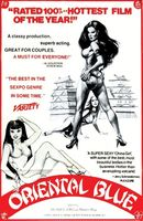 Film porno Oriental Blue