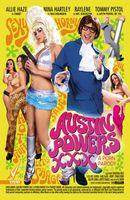 Film porno Austin Powers XXX: A Porn Parody