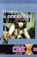 Film porno Miron y la exhibicionista, El