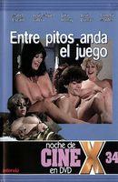 Film porno Entre pitos anda el juego