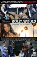 Film porno Holly... Would
