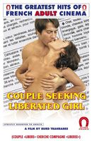 Film porno Couple libere cherche compagne liberee AKA Couple Seeking Liberated Girl