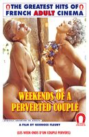 Film porno Les Weekends d'un couple pervers AKA Introductions