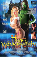 Film porno Hung Wankenstein