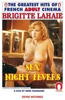 Film porno Fievres nocturnes AKA Les Grandes jouisseuses AKA Night Fever