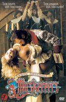 Film porno Erotic Adventures of the Three Musketeers, The