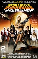 Film porno Barbarella XXX - An Axel Braun Parody