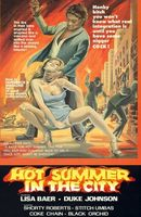 Film porno Hot Summer in the City