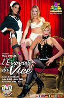 Film porno Masquerade AKA L'empreinte du vice