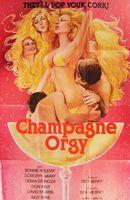 Film porno Champagne Orgy