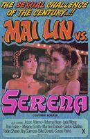 Film porno Mai Lin vs. Serena