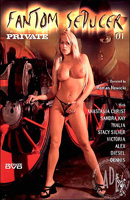 Film porno Fantom Seducer