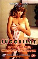Film porno Succulent