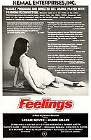 Film porno Lustful Feelings