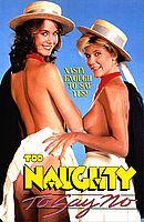 Film porno Too Naughty to Say No