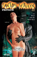 Film porno Fantom Seducer 2