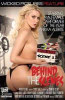 Film porno Behind the Scenes