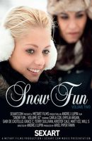 Film porno Snow Fun 2
