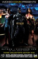 Film porno Batman V. Superman XXX: An Axel Braun Parody